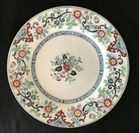Gem by Charles Meigh & Son Dinner Plate 10 3/4""