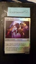1 x Night Market Guard - Foil - Aether Revolt - LP - Magic The Gathering - MTG
