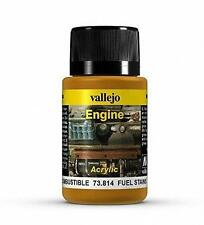 Vallejo Fuel Stains Model Paint Kit VAL 73814