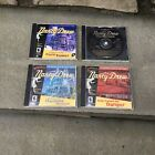 Lot Of 4 Nancy Drew Window Pc Computer Game Mystery Games