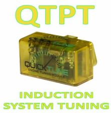 QTPT FITS 2006 MERCEDES BENZ E320 3.2L DIESEL INDUCTION SYSTEM TUNER CHIP