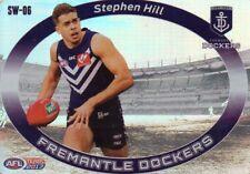 2017 Teamcoach Star Wild SW-06 Stephen Hill Fremantle