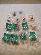 Lot of 14 Heroclix, new in small bags, DC Universe?