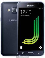 Samsung Galaxy J3 (2016) SM-J320FN -8GB- Unlocked - Black - Smartphone Graded
