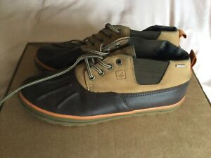 Sperry Top Sider Duck Boot Size Uk 8