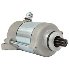 STARTER MOTOR TO FIT HONDA CRF450 CRF450X 2005 TO 2014 NEW PART