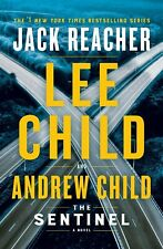 The Sentinel A Jack Reacher Novel by Lee Child  NEW HARDCOVER  (Preorder)