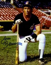 TOM BERENGER In-person Signed Photo - Major League