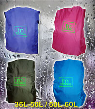 Waterproof and Dust Cover Travel Portable Backpack Travel Access