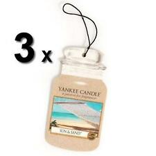 Scented Candle Sands Lights