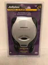 Sealed Audiophase Compact Disc Player Cd152