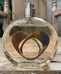 Coach Love by Coach for Women, 3.4 oz / 100 ml eau de parfum spray **95% Full***