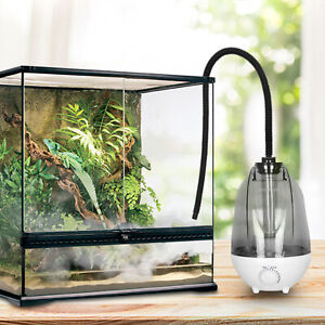 INKBIRD Pet Supplies Reptile Humidifier for Reptiles Mushroom Vivarium Herbs  4L