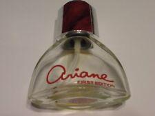Avon Ariane Cologne Spray First Edition Bottle