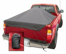 KEEPER 09811 QUIK-CAP BLACK TONNEAU PICKUP TRUCK BED COVER  NEW!