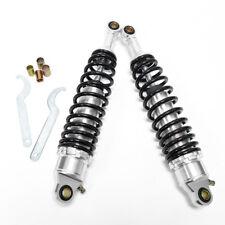 "2PCS 320mm 12.5"" Motorcycle Rear Shock Absorber Suspension Damper For Honda ATV"