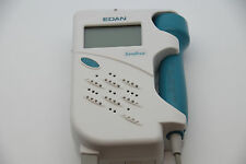 Sonotrax BASIC Fetal  Heart Doppler FDA , 2MHZ +BTRY