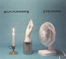 Ltd Form - Silk Flowers [CD]