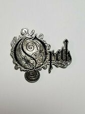 OPETH PIN BADGE