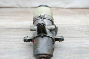 TOYOTA MR2 MK3 ROADSTER ELECTRIC POWER STEERING PUMP // 89657-17010