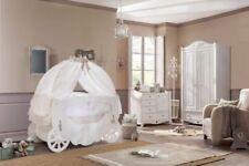 Princesses & Fairies Nursery Cots & Cribs