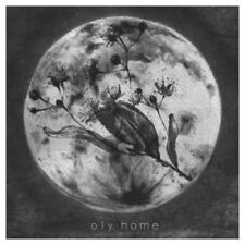 Oly. - Home [New CD] Germany - Import