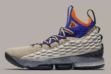 official photos ccf9e 154cc Nike Athletic Shoes Nike LeBron 15 Brown for Men for sale   eBay
