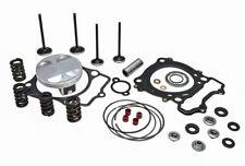 Kibblewhite Top End Valves Springs Piston Gasket Kit CRF 250R 250 R 04-07 250X X