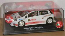 Nsr 801040aw Abarth s2000 Monte Carlo 2009 AW King 21000
