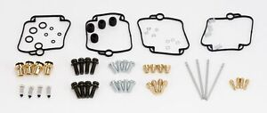 Suzuki GSXR 1100, 1995-1998, Carb/Carburetor Repair Kit - GSXR1100, GSX-R