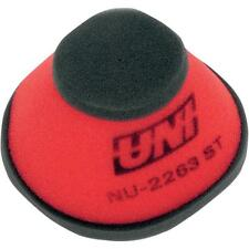 Uni - NU-2263ST - Multi-Stage Competition Air Filter YZ 125/250/490 1983