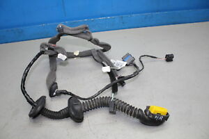 Renault Scenic 3 III Bj.14 Door Wiring Harness Cable Rear Right 241269765R