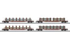 Digitale Normalspur Modellbahnen der Spur H0 in limitierter Auflage-Güterwagen