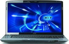 "Ordenador Portátil Acer 8930G 18,4"" Intel Nvidia Blu-ray Bluetooth Win10 Pro TV"