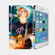11 Ed Sheeran - Apple iPhone 7 8 X Hardshell Back Cover Case