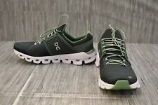 On Cloudswift Running Shoes - Men's Size 11, Green