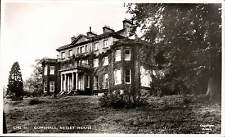 Gomshall between Guildford & Dorking. Netley House # GML 11 by Frith.