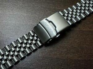 Seiko jubilee 22mm S/steel jublee bracelet mens gents watch strap new.