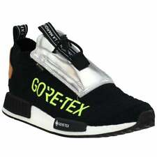 adidas Nmd_Ts1 Primeknit Gtx Lace Up  Mens  Sneakers Shoes Casual   - Black -