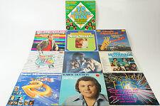 Schallplattenkonvolut: Karel Duchon Billy Vaughn Howland Alben LP Vinyl LPK32