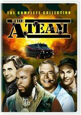 The A-Team: The Complete Collection [New Dvd] Boxed Set