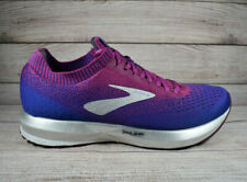 Brooks Levitate 2 Running Shoes Aster Purple Blue Women's Size 6