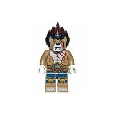 LEGO Legends of Chima 70010 The Lion CHI Temple Longtooth Minifigure