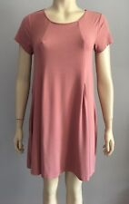 Z Supply The Swing T-Shirt Dress Size S