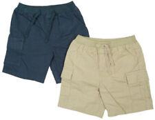Shorts multicolore pour garçon de 2 à 16 ans en 100% coton
