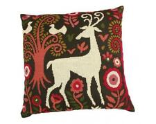 RTO Counted Cross Stitch Kit  -  Deer in the Fairy Forest II- cushion front or p