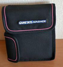 Original Genuine Gameboy Advance Carry Case