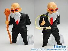 Bandai Dragonball Dragon ball Z HG Gashapon Figure Part 21 Master Roshi Color