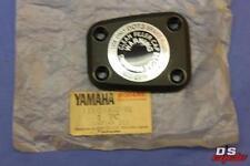 NOS YAMAHA XS500D XS650D XS360 CXS500C RESERVOIR CAP PART# 1J3-25852-01