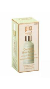 Pixi Overnight Glow Serum 30 ml NEW IN BOX SEALED